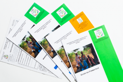 UNFPA Guinea - Census Materials