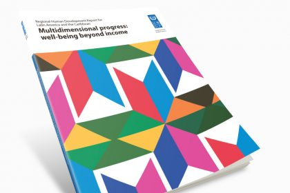 Regional Human Development Report for Latin America and the Caribbean 2016