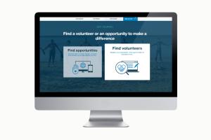 UN Volunteers online volunteering platform - UN Volunteers online volunteering platform