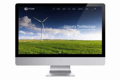 TT:CLEAR Website for UNFCCC