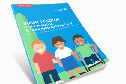 Social Monitor for UNICEF, CEE/CIS