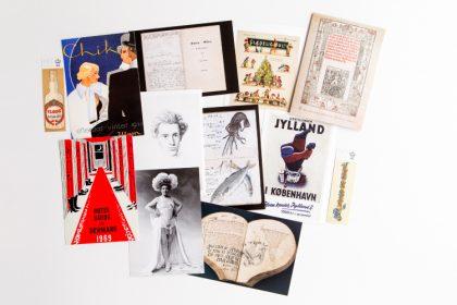 The Royal Danish Library - Merchandise