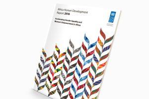 Africa Human Development Report 2016 - Africa Human Development Report 2016
