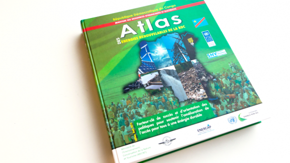 Undp Atlas