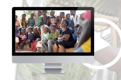 Sauti Kuu Documentary
