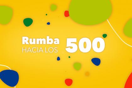 UNDP Panama - Rumba hacia los 500