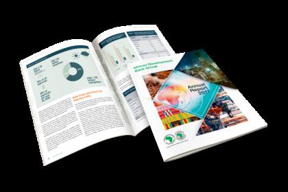 AfDB – Annual Report 2017