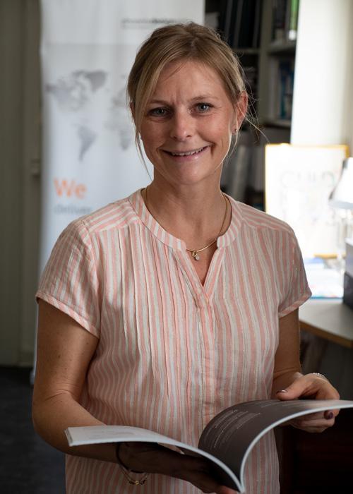 Louise Fischer Koue