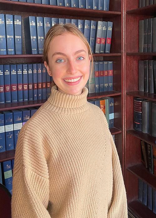 Charlotte Macdonald Web